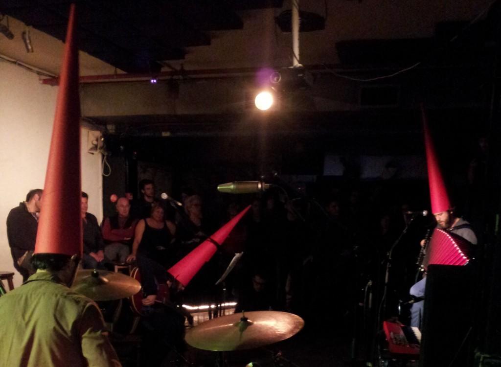 גרידיאדם בלבונטין 7. הופעה מדהימה.
