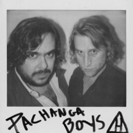 Pachanga Boys. שישי (2.10) בבוטלג