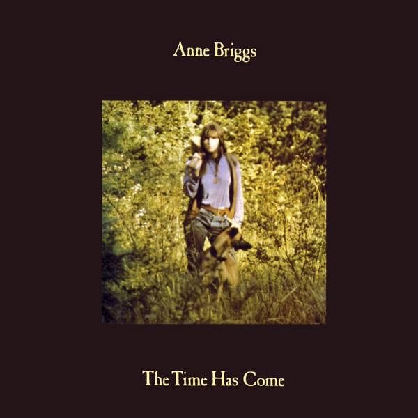 Anne Briggs - Self Titled