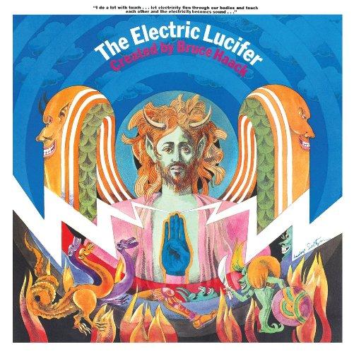 Bruce Haack - Electric Lucifer