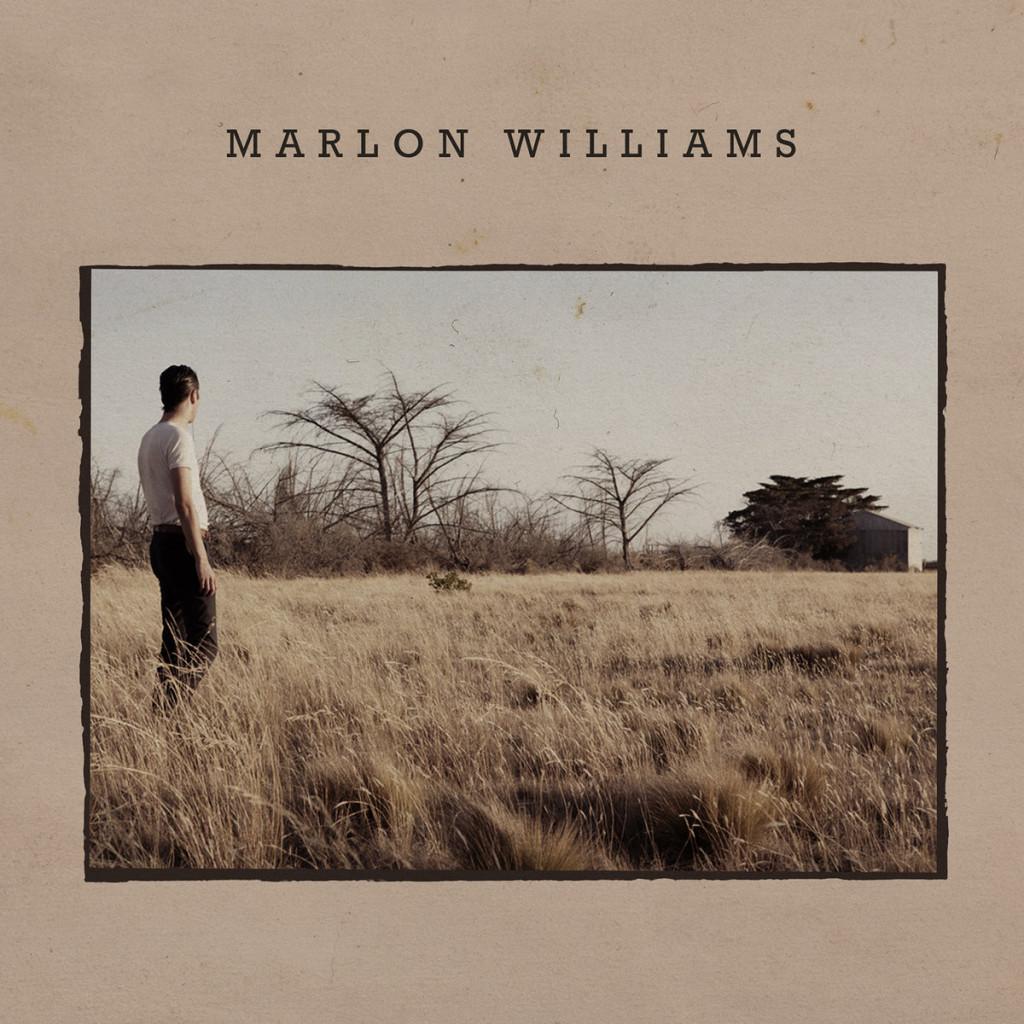 Marlon Williams - Self Titled