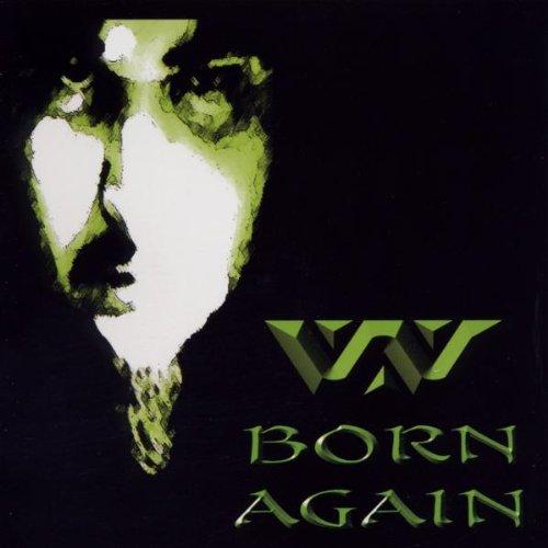 Wumpscut: - Born Again: