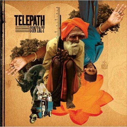 Telepath - Contact