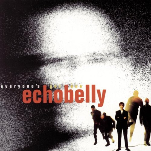 Echobelly - Everyone's Got One