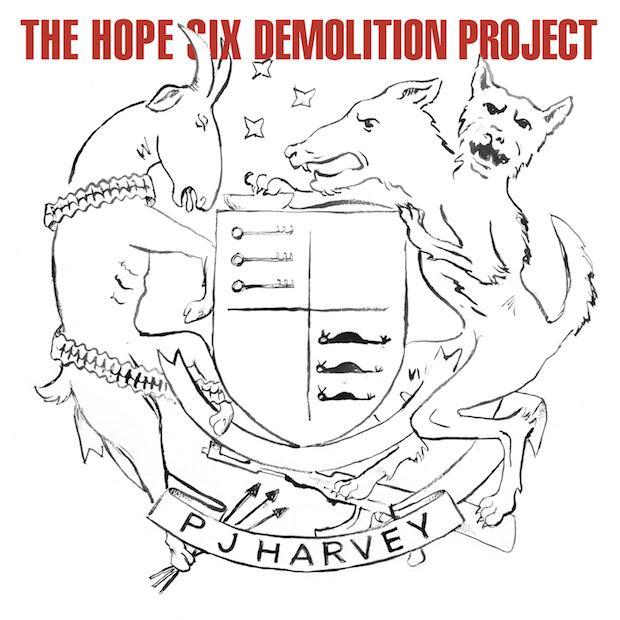 PJ Harvey - The Hope Six Demolition Projec