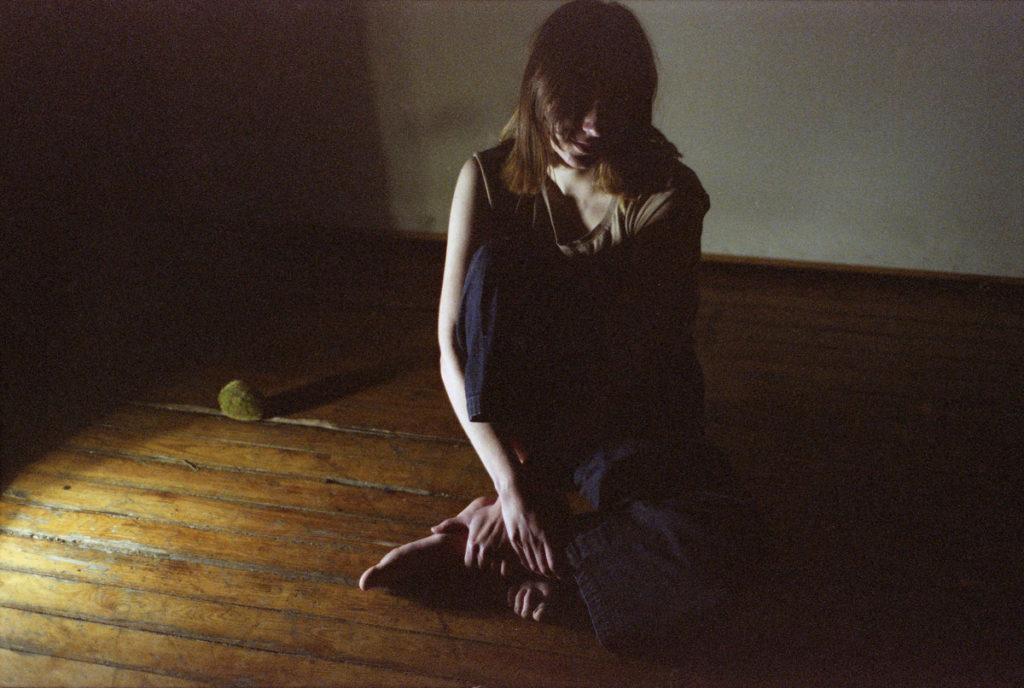 """Haley Fohr. צילום: יח""""צ"""