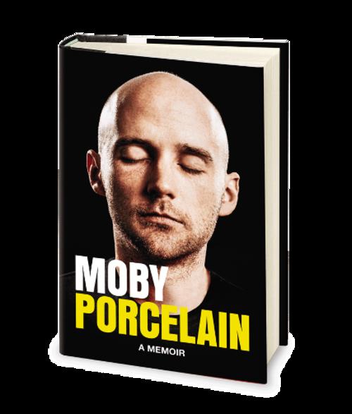 """""""פורצלן"""". האוטוביוגרפיה של מובי"""